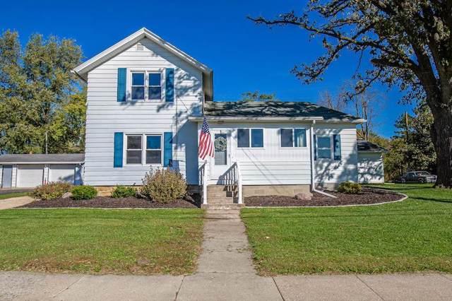 640 E Lake Ave, Monticello, WI 53570 (#1869915) :: HomeTeam4u