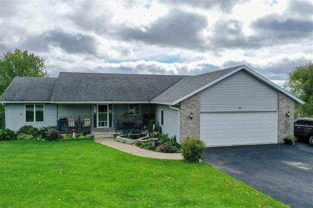 10885 Cave Of The Mounds Rd, Blue Mounds, WI 53517 (#1869918) :: HomeTeam4u