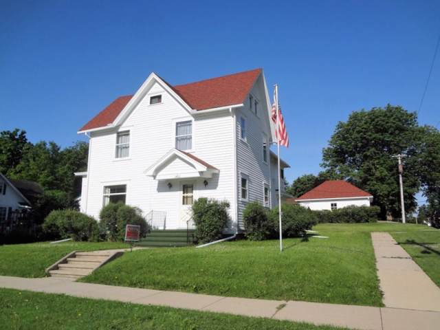 1401 1st Center Ave, Brodhead, WI 53520 (#1869931) :: Nicole Charles & Associates, Inc.