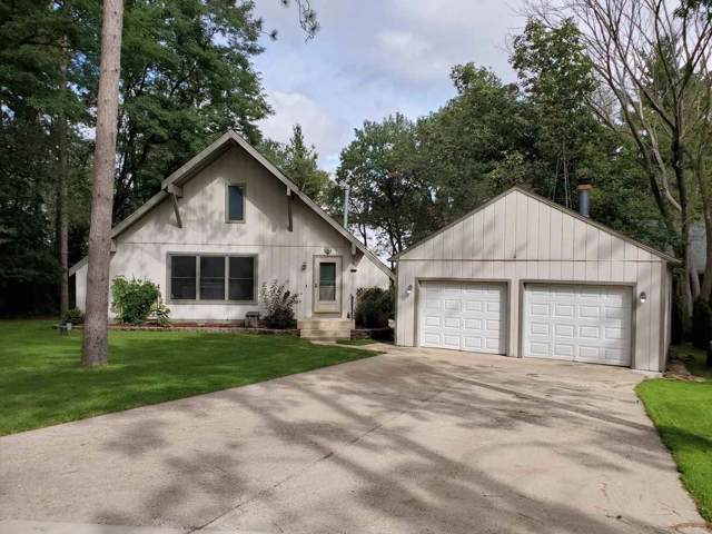 N4003 Brown Deer Dr, Decatur, WI 53520 (#1869954) :: Nicole Charles & Associates, Inc.
