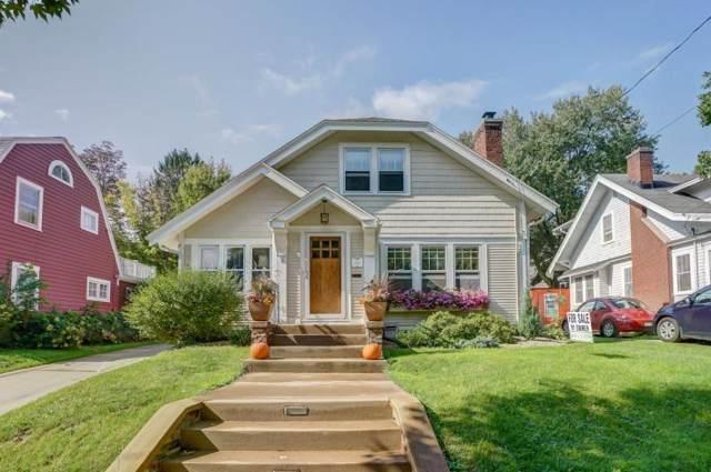 430 Hillington Way, Madison, WI 53726 (#1870041) :: Nicole Charles & Associates, Inc.