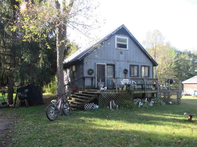 28 Lake St, Montello, WI 53949 (#1870079) :: HomeTeam4u