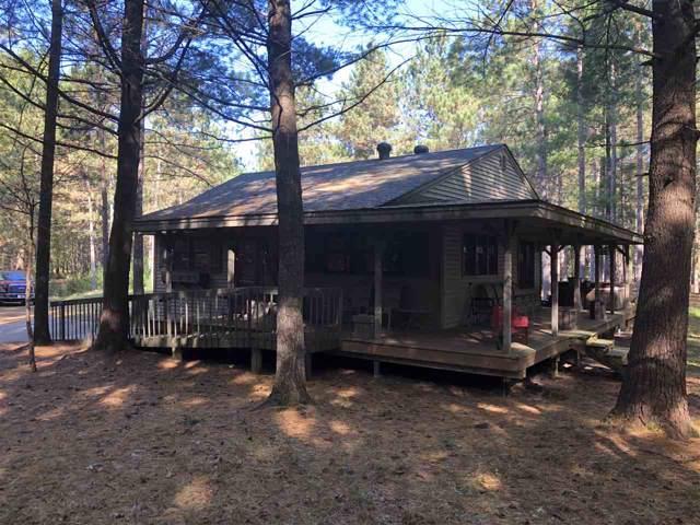 N5510 Deer Island Rd, Bear Bluff, WI 54666 (#1870083) :: HomeTeam4u