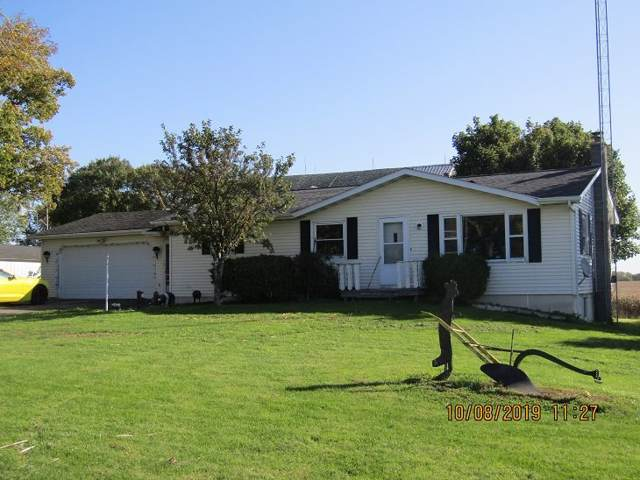 N7381 Brandon Rd, Ripon, WI 54971 (#1870152) :: HomeTeam4u