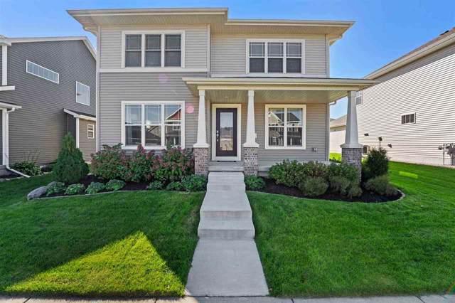 218 Breezy Grass Way, Madison, WI 53718 (#1870220) :: HomeTeam4u