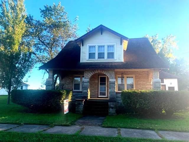 114 Minor St, Lime Ridge, WI 53942 (#1870223) :: HomeTeam4u
