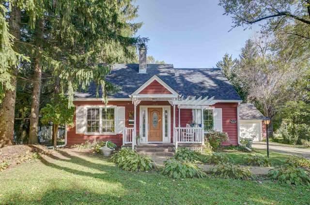 1610 Lake View Ave, Madison, WI 53704 (#1870289) :: HomeTeam4u