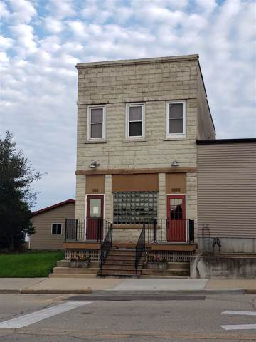 103 S Main St, Reeseville, WI 53579 (#1870298) :: HomeTeam4u