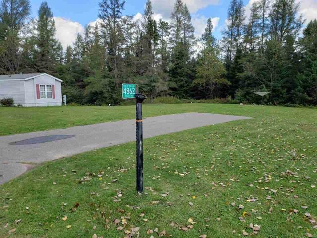 4862 Prairie Tr, Pine Lake, WI 54501 (#1870336) :: HomeTeam4u