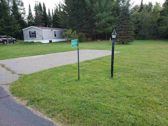 4814 Prairie Tr, Pine Lake, WI 54501 (#1870338) :: HomeTeam4u