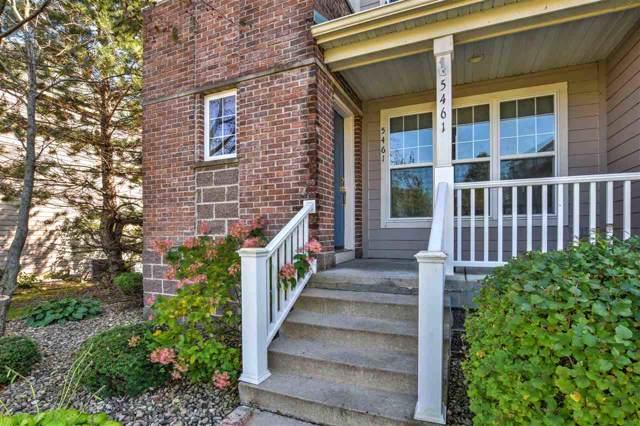 5461 Caddis Bend, Fitchburg, WI 53711 (#1870341) :: HomeTeam4u