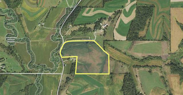 44 Ac Otter Creek Rd, Darlington, WI 53530 (#1870358) :: HomeTeam4u
