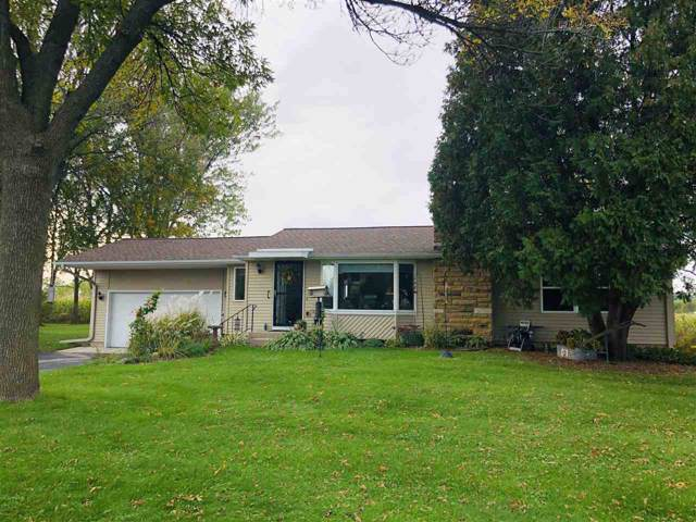 5265 County Road M, Westport, WI 53597 (#1870370) :: HomeTeam4u