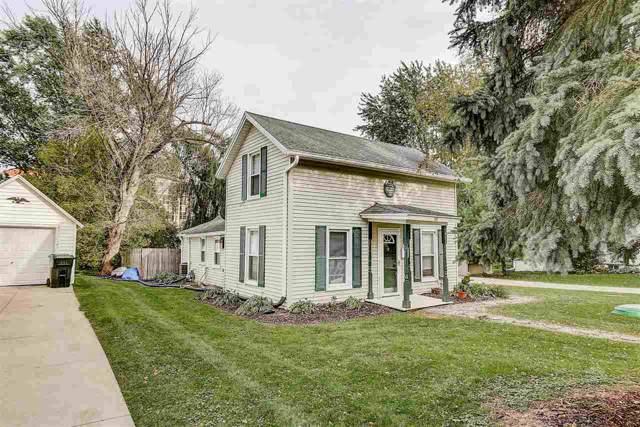 191 South St, Sun Prairie, WI 53590 (#1870373) :: Nicole Charles & Associates, Inc.