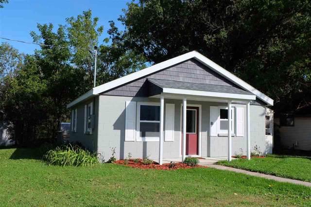 604 W Montgomery St, Sparta, WI 54656 (#1870392) :: Nicole Charles & Associates, Inc.