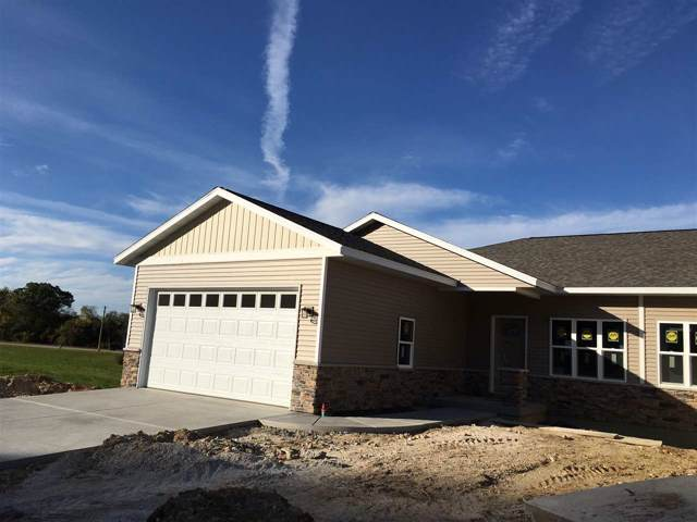 720 Forest Edge Dr, Mazomanie, WI 53560 (#1870422) :: Nicole Charles & Associates, Inc.