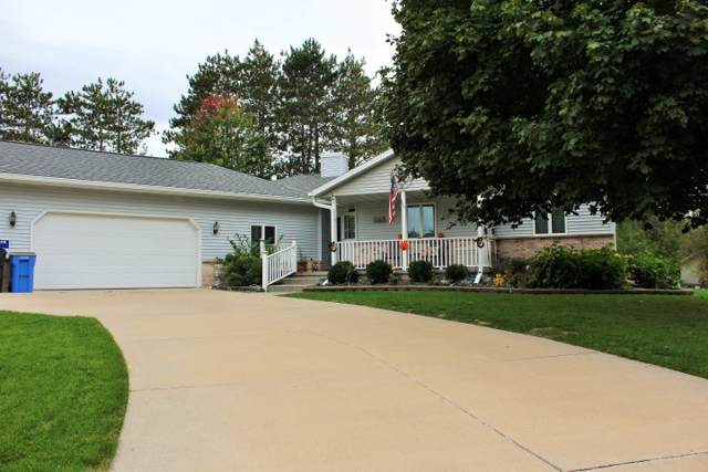 626 Evergreen Trl., Portage, WI 53901 (#1870425) :: HomeTeam4u