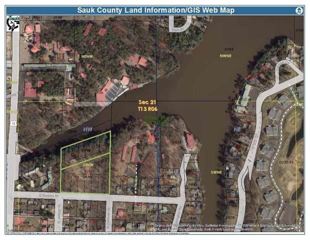 131 E Durkee St, Lake Delton, WI 53965 (#1870466) :: HomeTeam4u