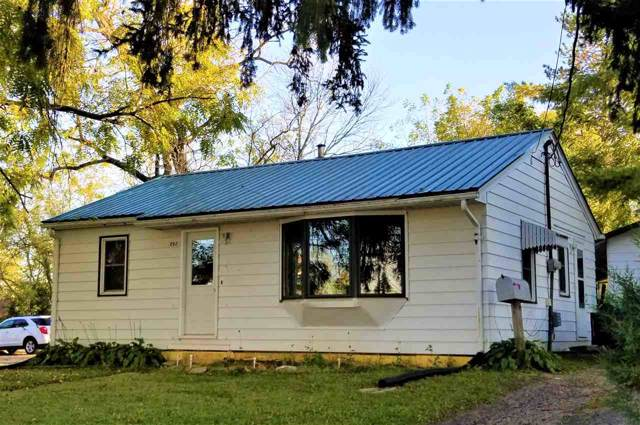 207 E State St, Westby, WI 54667 (#1870489) :: Nicole Charles & Associates, Inc.