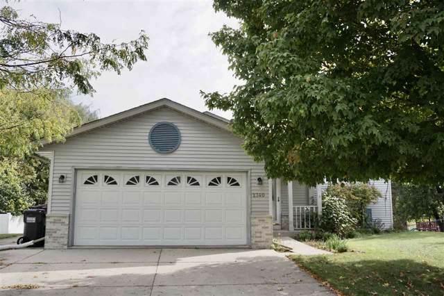 2340 Pine View Ln, Janesville, WI 53546 (#1870534) :: HomeTeam4u