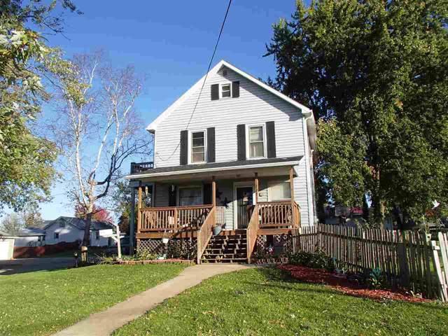 727 11th Street, Monroe, WI 53566 (#1870553) :: HomeTeam4u