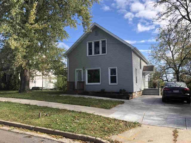 1320 Glendale Ave, Tomah, WI 54660 (#1870565) :: Nicole Charles & Associates, Inc.