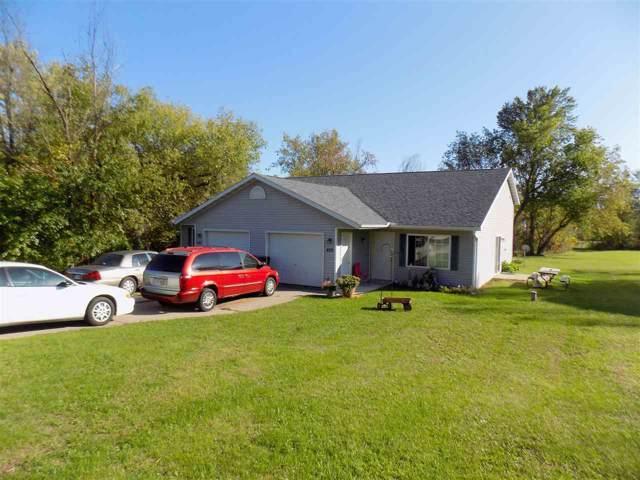 487-489 W Prairie St, Endeavor, WI 53930 (#1870614) :: HomeTeam4u