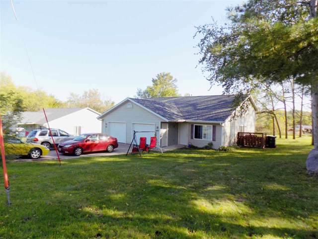 491-493 W Prairie St, Endeavor, WI 53930 (#1870616) :: HomeTeam4u