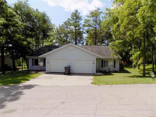 495-497 W Prairie St, Endeavor, WI 53930 (#1870617) :: HomeTeam4u