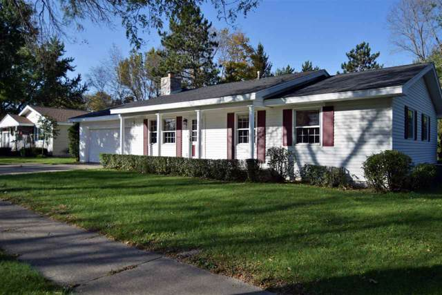 545 Reed St, Reedsburg, WI 53959 (#1870639) :: Nicole Charles & Associates, Inc.