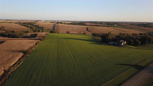 20 Ac County Road E, Darlington, WI 53530 (#1870646) :: HomeTeam4u