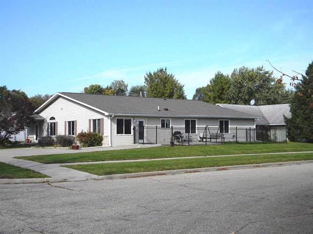 719 Hawthorne Ave, Janesville, WI 53546 (#1870657) :: Nicole Charles & Associates, Inc.