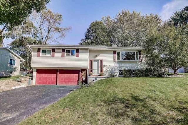 905 Inwood Way, Madison, WI 53714 (#1870685) :: HomeTeam4u
