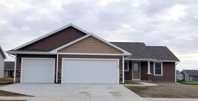376 Hickory St, Evansville, WI 53536 (#1870696) :: HomeTeam4u