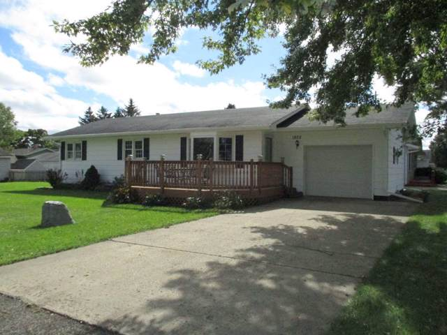 1802 W 6th Ave, Brodhead, WI 53520 (#1870702) :: Nicole Charles & Associates, Inc.