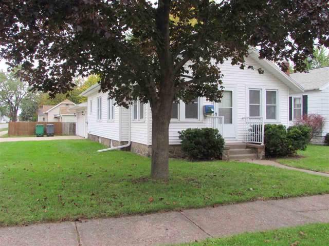 311 14th Street N, Wisconsin Rapids, WI 54494 (#1870744) :: HomeTeam4u