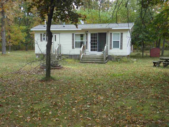 562 Feather Tr, Rome, WI 54457 (#1870745) :: Nicole Charles & Associates, Inc.