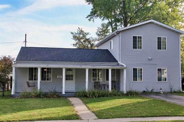 619 Prairie Ave, Baraboo, WI 53913 (#1870748) :: HomeTeam4u