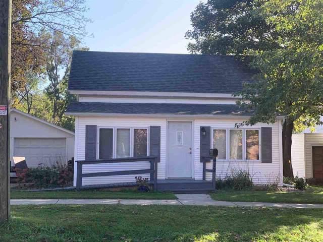 412 N Walnut St, Reedsburg, WI 53959 (#1870760) :: Nicole Charles & Associates, Inc.