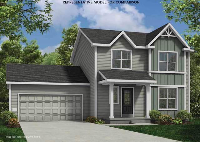 1820 Willow Rock Rd, Madison, WI 53718 (#1870763) :: HomeTeam4u