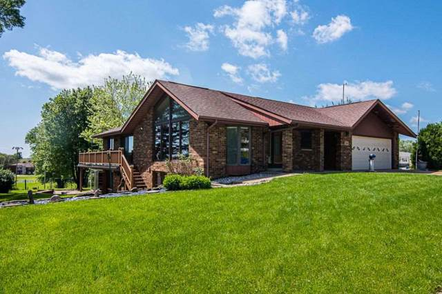 166 Droessler Dr, Dickeyville, WI 53808 (#1870791) :: Nicole Charles & Associates, Inc.