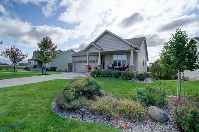 1099 Westridge Dr, Sun Prairie, WI 53590 (#1870797) :: Nicole Charles & Associates, Inc.