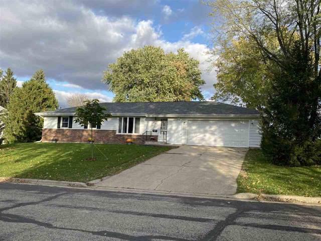 405 Gifford St, Orfordville, WI 53576 (#1870828) :: Nicole Charles & Associates, Inc.