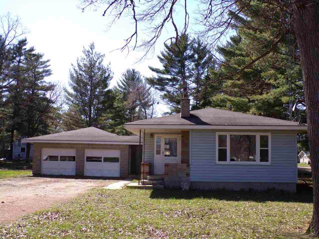 503 Grand St, Friendship, WI 53934 (#1870884) :: Nicole Charles & Associates, Inc.
