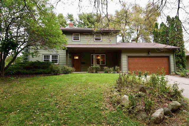 105 S Kenosha Dr, Madison, WI 53705 (#1870895) :: HomeTeam4u