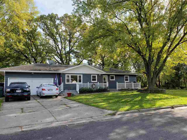 441 Major Way, Sun Prairie, WI 53590 (#1870922) :: Nicole Charles & Associates, Inc.