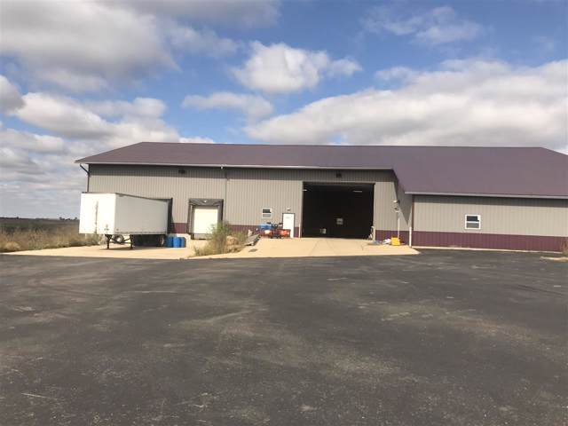 1310 Business Park Road, Mineral Point, WI 53565 (#1870929) :: Nicole Charles & Associates, Inc.