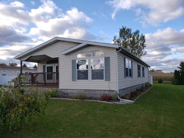 440 Red Spruce Avenue, Baraboo, WI 53913 (#1870965) :: HomeTeam4u