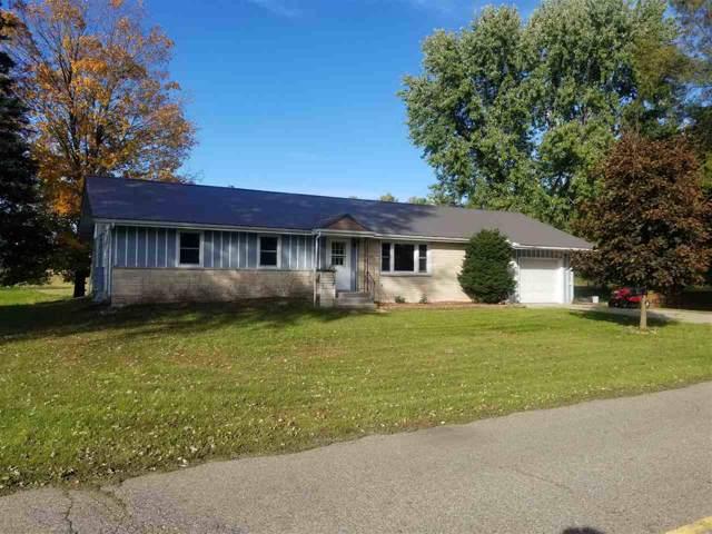 246 W Pioneer Park Rd, Westfield, WI 53964 (#1870988) :: HomeTeam4u