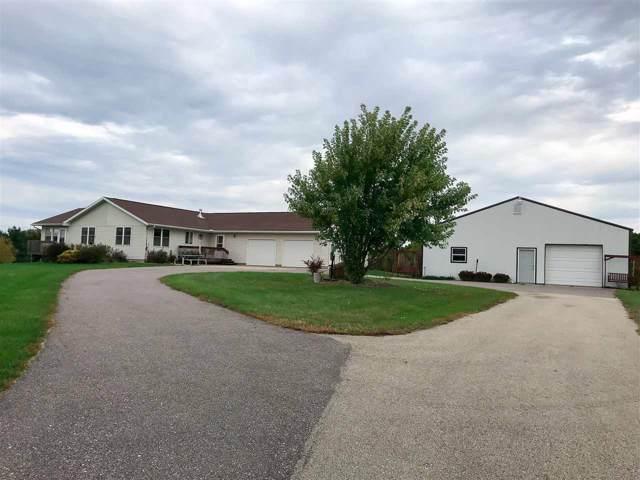 2284 Everson Rd, Wingville, WI 53569 (#1871018) :: HomeTeam4u